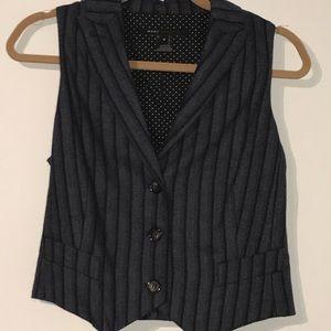 Marc Jacobs Striped Vest